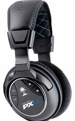 PX4 Gaming Headset for XBox