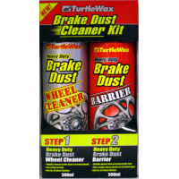 Brake Dust Clean Kit