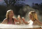 Bath House Spa Experience for Two