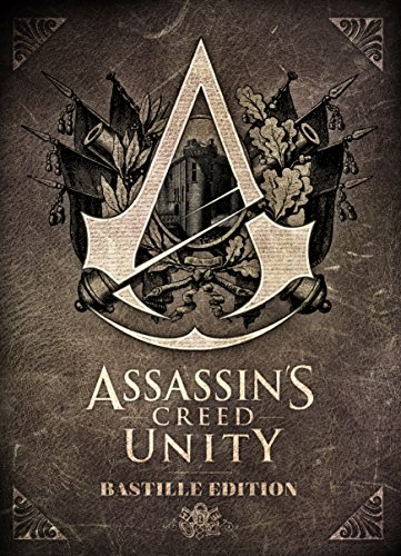 Assassins Creed Unity - Bastille Edition (PS4)