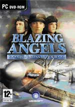 UBI SOFT Blazing Angels Squadrons of WWII PC