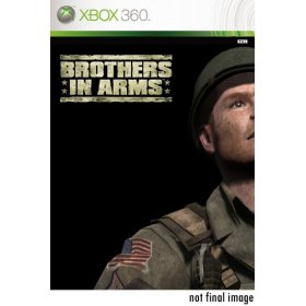 Brother In Arms Hells Highway Xbox 360