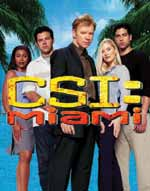 UBI SOFT CSI Miami PC