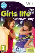 Girls Life Sleepover Party Wii
