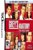 Greys Anatomy The Video Game NDS