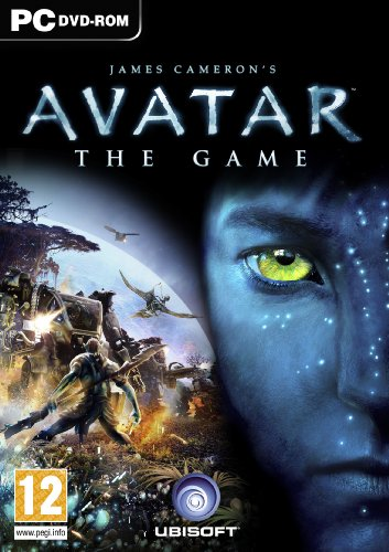 James Camerons Avatar: The Game (PC DVD)
