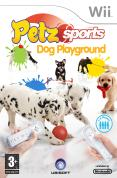 Petz Sports Dog Playground Wii