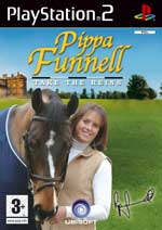Pippa Funnell Take the Reins PS2