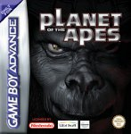 Planet Of The Apes GBA