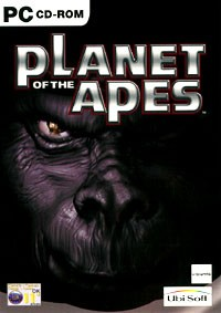 UBI SOFT Planet of the Apes PC