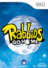 Rabbids Go Home Wii