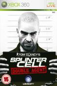 Tom Clancys Splinter Cell Double Agent Limited Edition Xbox 360