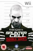 Tom Clancys Splinter Cell Double Agent Wii