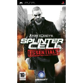 UBI SOFT Tom Clancys Splinter Cell Essentials PSP