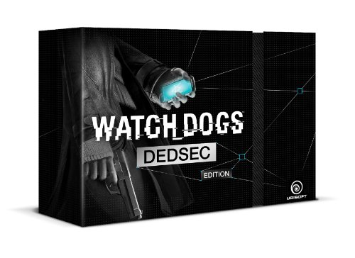 Watch Dogs - DedSec Edition (PS4)