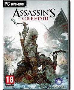 Assassins Creed 3 on PC