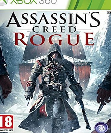 Assassins Creed Rogue on Xbox 360