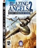Blazing Angels 2: Secret Missions Of WWII on PS3