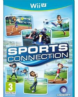 Sports Connection on Nintendo Wii U