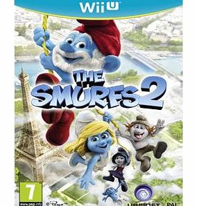 The Smurfs 2 on Nintendo Wii U