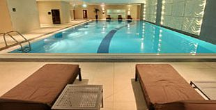 Ultimate Spa Day with Lunch at Holiday Inn Reading