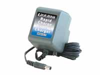 Uni-Lite UK252 mains battery charger for use