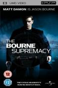 UNIV The Bourne Supremacy UMD Movie PSP