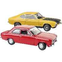1:18 Ford Capri RS