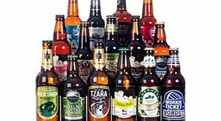 Last order date for delivery before Christmas is 15th December.This fantastic beer hamper contains 15 bottles of British-brewed beers, gathered from the four corners or our fair isles! Boasting some of the best Great British beers, this hand-picked c