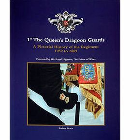 To mark the 50th year of 1st The Queens Dragoon Guards it was felt important to produce a pictorial history that shows the life of the regiment both at home and on operations. With over 150 pages, this hardback book captures the history and spirit of