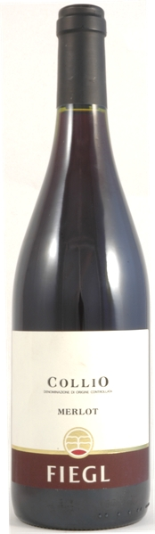 A deep ruby red wine - full and fragrant aroma with a soft bouquet of wild berries, fruits and an un