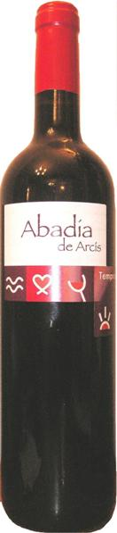 With grapes picked in the last week of September, this wine displays a cherry red colour with purpli