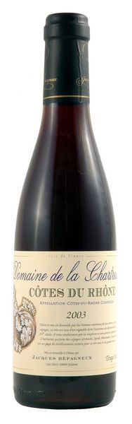 Deep red coloured wine made from sun baked Syrah, Grenache, Carignan and Mouvedre grapes. It is full