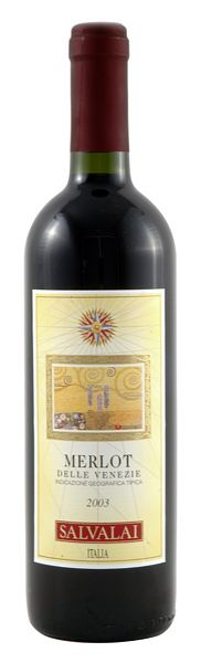 A dark ruby wine, medium bodied with an instant fragrance of wild red berries, velvety and leaving a