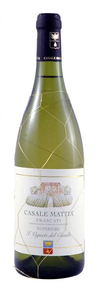 A completely biological wine. Shiny yellow with pale green reflections, vivid honey Malvasia aromas