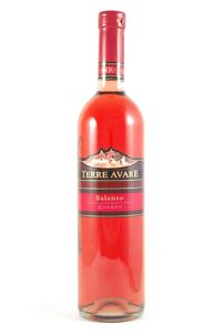 A lively, brilliant pink coloured wine with a perfect nose of pressed raspberries and strawberries.