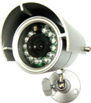 · The perfect CCTV kit for monitoring and recording of multiple areas in the home or workplace · 4