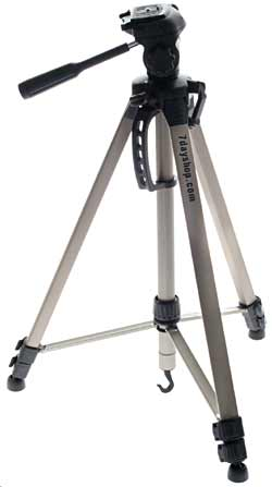 7dayshop.com Tripods - Full Size Tripod with FREE Shoulder Case (WT3570) - SPECIAL