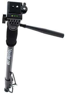 7dayshop.com Tripods - Monopod \Deluxe\ with FREE Case (WT1005) - SPECIAL
