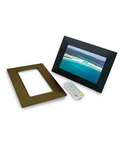 9 inch Black Digital Photo Frame