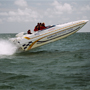 A wet and wild day of extreme powerboating action.  On this action packed day you will get the chanc