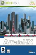 Get ready for the newest entry in the A-Train series: A-Train HX! Now on the Xbox 360 enjoy realisti