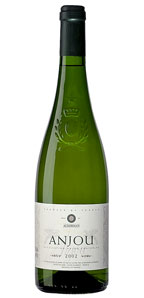 A lively white wine made from 100% Chenin Blanc grapes grown in the Loire Valley. Good fruit and fre