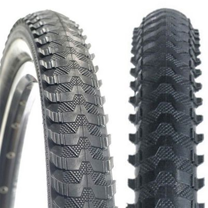 The ACROBAT is a trekking tire that will bring a smile to your face whether it's on the bike path