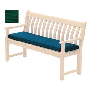 Enhance the comfort of your Alexander Rose Karri 4ft Bench with this great value cushion. It contain