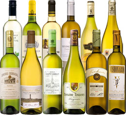 Refreshing fruit-filled whites from great estates in Australia France Chile and beyond.