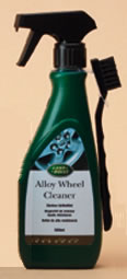 Alloy wheel cleaner Car Cleaning Product