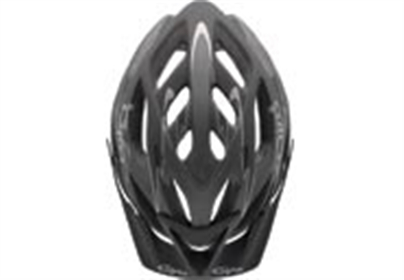Lightweight and aggressively styled helmet for Enduro and XC race riders. In-Moulded upper and