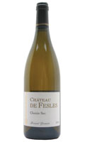 Forget the old school demi-sec Loire Chenins, this is what it