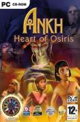 Ankh Heart Of Osiris PC